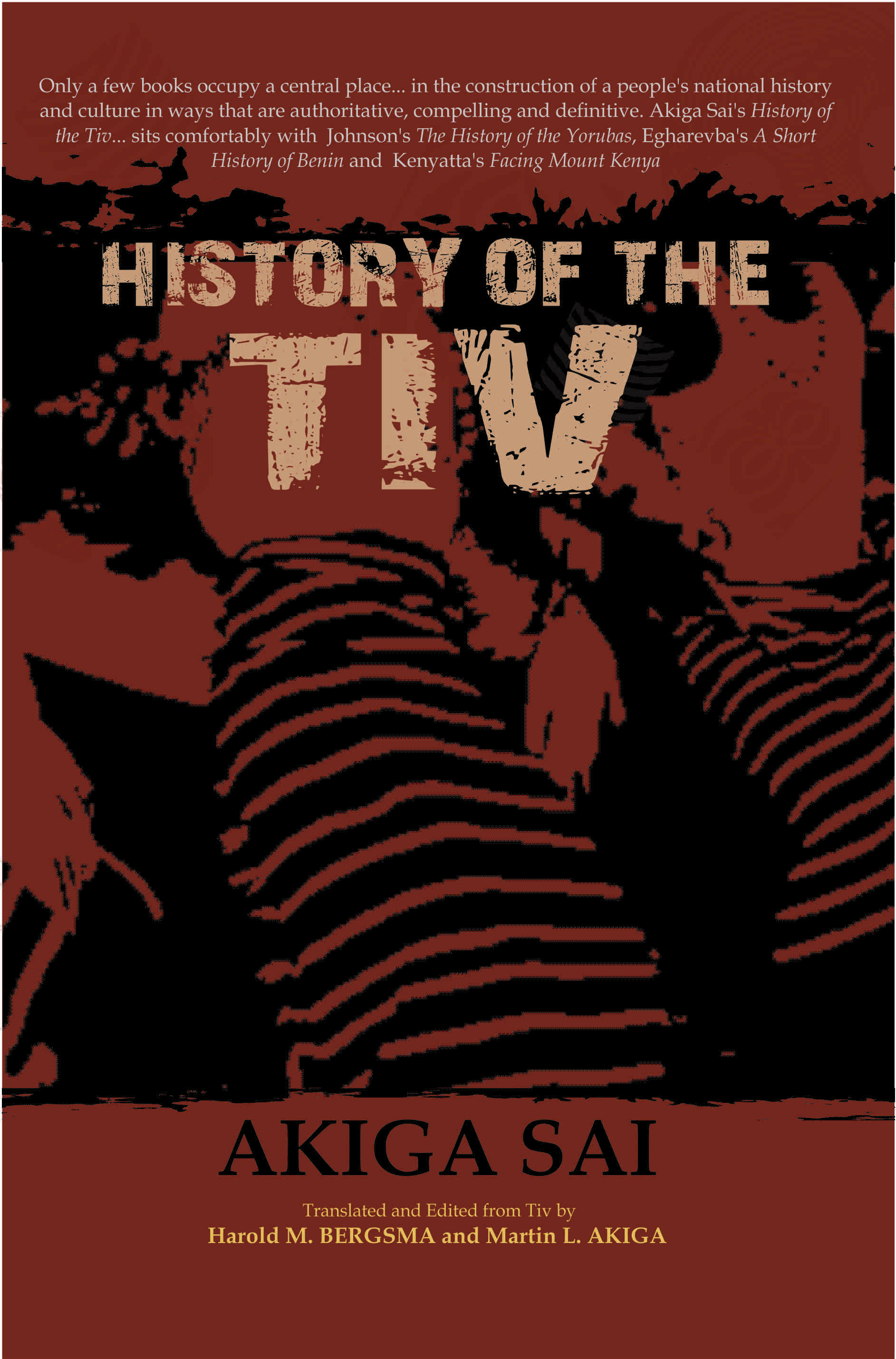 History of the Tiv